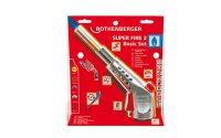 SUPER FIRE 3 Basic set Rothenberger